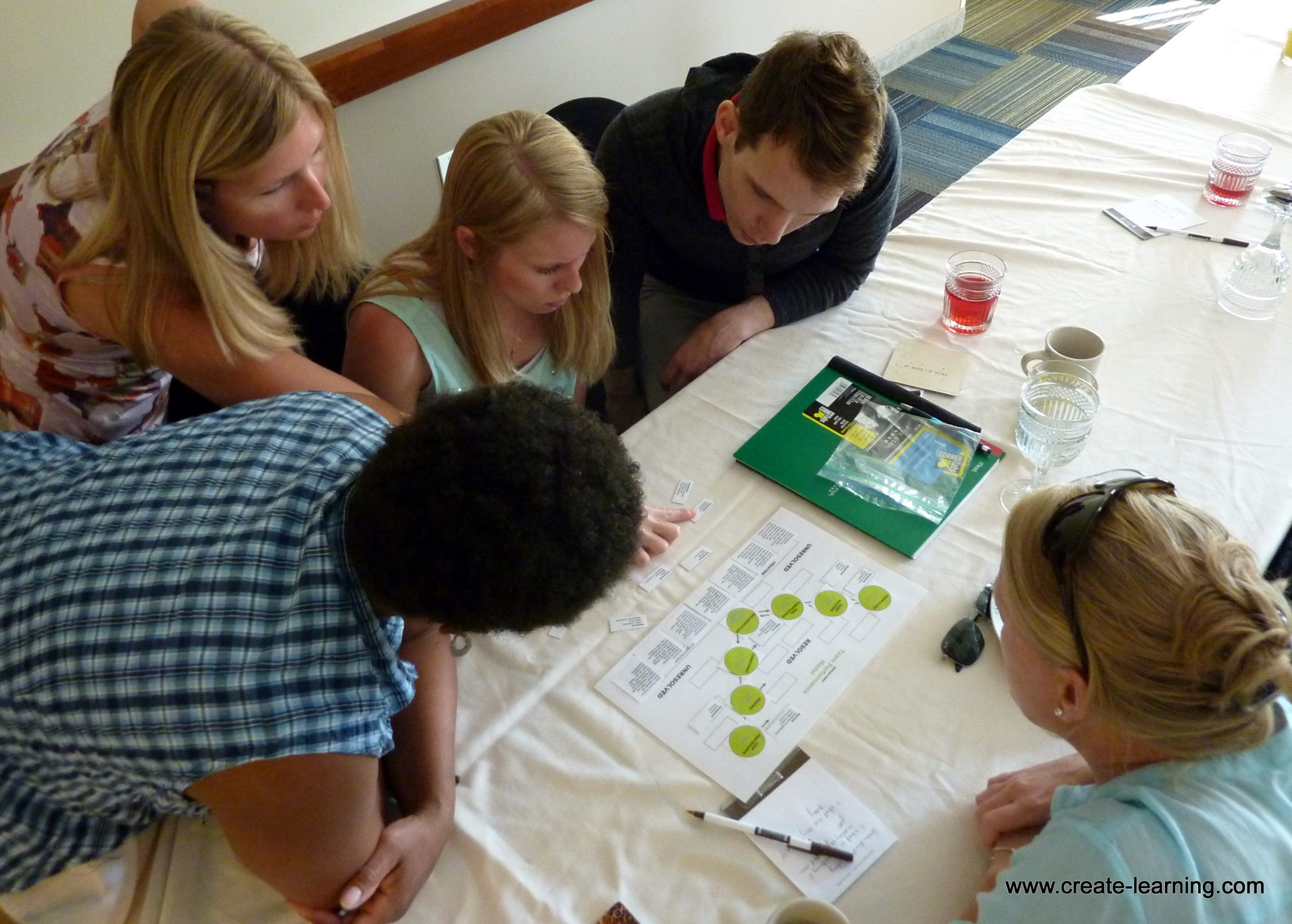 Three ways to involve your participants