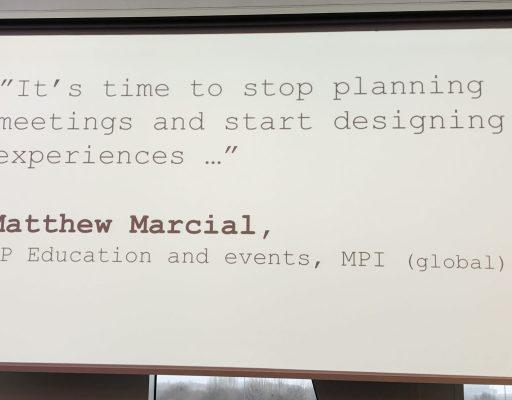 Matthew Marcial quote