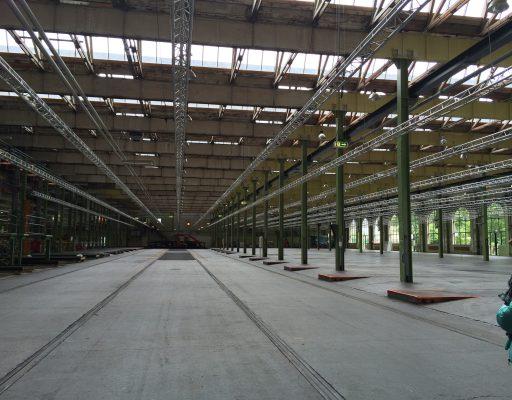 Lokomotivværkstedet